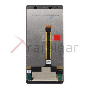 Image 3 - Trafalgar Display For Nokia 7 Plus LCD Display Touch Screen TA 1062 1046 1055 1062 For Nokia 7 Plus Display Replacement