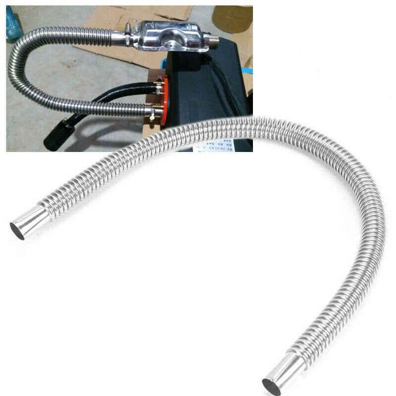 60 センチメートル Φ25mm ステンレス鋼車の排気管ガスベントホースディーゼルヒーター排気マフラーパイプ webasto eberspacher ヒーター