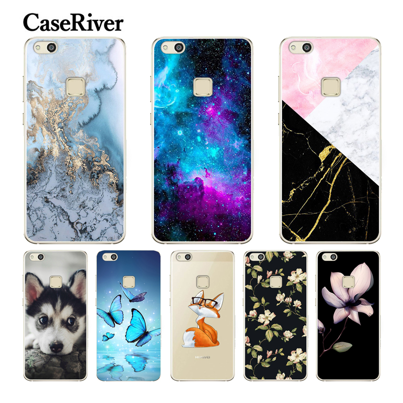 CaseRiver For Huawei P10 <font><b>Lite</b></font> Case Silicone Phone Case For Huawei <font><b>Honor</b></font> 8 Soft TPU Phone Case FOR <font><b>Honor</b></font> <font><b>9</b></font> <font><b>Lite</b></font> 5.65'' Case Cover image