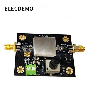 Image 5 - Módulo amplificador de ganancia Variable de voltaje ADL5330, salida lineal de alta ganancia de 20dB, placa de demostración de función de potencia