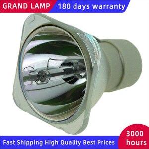 Image 3 - NP13LP Compatible con proyector lámpara desnuda para NEC NP110 NP115 NP210 NP215 NP216 NP V230X NP V260 con garantía de 180 días GRAND Lamp