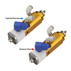 BF-72 Anaerobic Valve Single-action Dispensing Valve Accessories 502 Quick-drying Adhesive Anaerobic Special