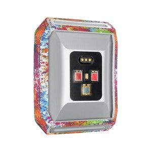 Image 2 - Yayuu חכם שעון הכל כלול מגן מקרה רך סיליקון כיסוי מגן מקרה תואם עבור Fitbit יונית חכם שעון