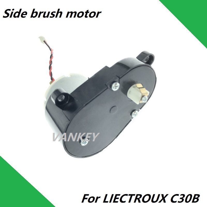 Side Brush Gearbox Motor Module Assembly For LIECTROUX C30B Robot Vacuum Cleaner Spare Parts