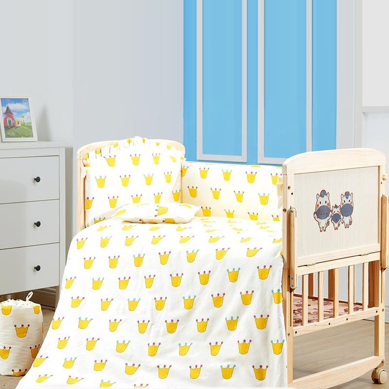 Letti Per Bambini Children's Dormitorio Infantil Cama Individual Wooden Kid Lit Children Chambre Enfant Baby Furniture Bed