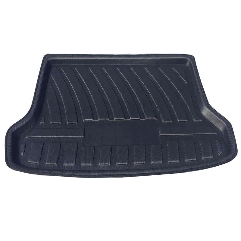 Bandeja Antideslizante Arranque Revestimiento tronco Para BMW i3 Hatchback 2013