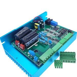 Image 5 - HBS860H HBS86H драйвер серводвигателя с замкнутым контуром гибридный шаговый серводвигатель с портом RS232