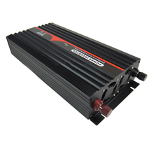 цена на 2000W Pure Sine Wave Inverter 12V/24V/48V DC to 100V/110V/120V/220V/230V/240V AC 50/60HZ  Voltage transformer Power Inverter