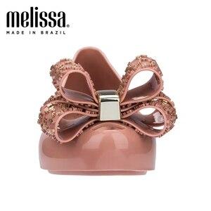 Image 3 - MELISSA รองเท้าผู้หญิง Jelly รองเท้าแตะฤดูร้อนผู้หญิงรองเท้าแตะ MELISSA หญิงรองเท้าลื่นผู้หญิงรองเท้าแตะขนาด 35 39