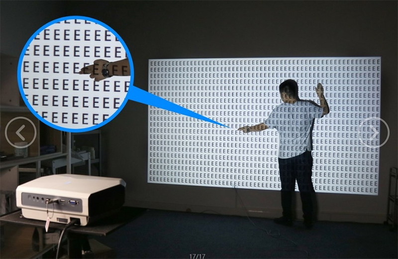 Cool-HD-Projector