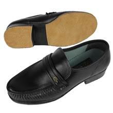 Personalizado michael jackson cosplay billie jean acessórios mj sapatos de dança sapatos de couro sapatos de vestido masculino tamanho chinês