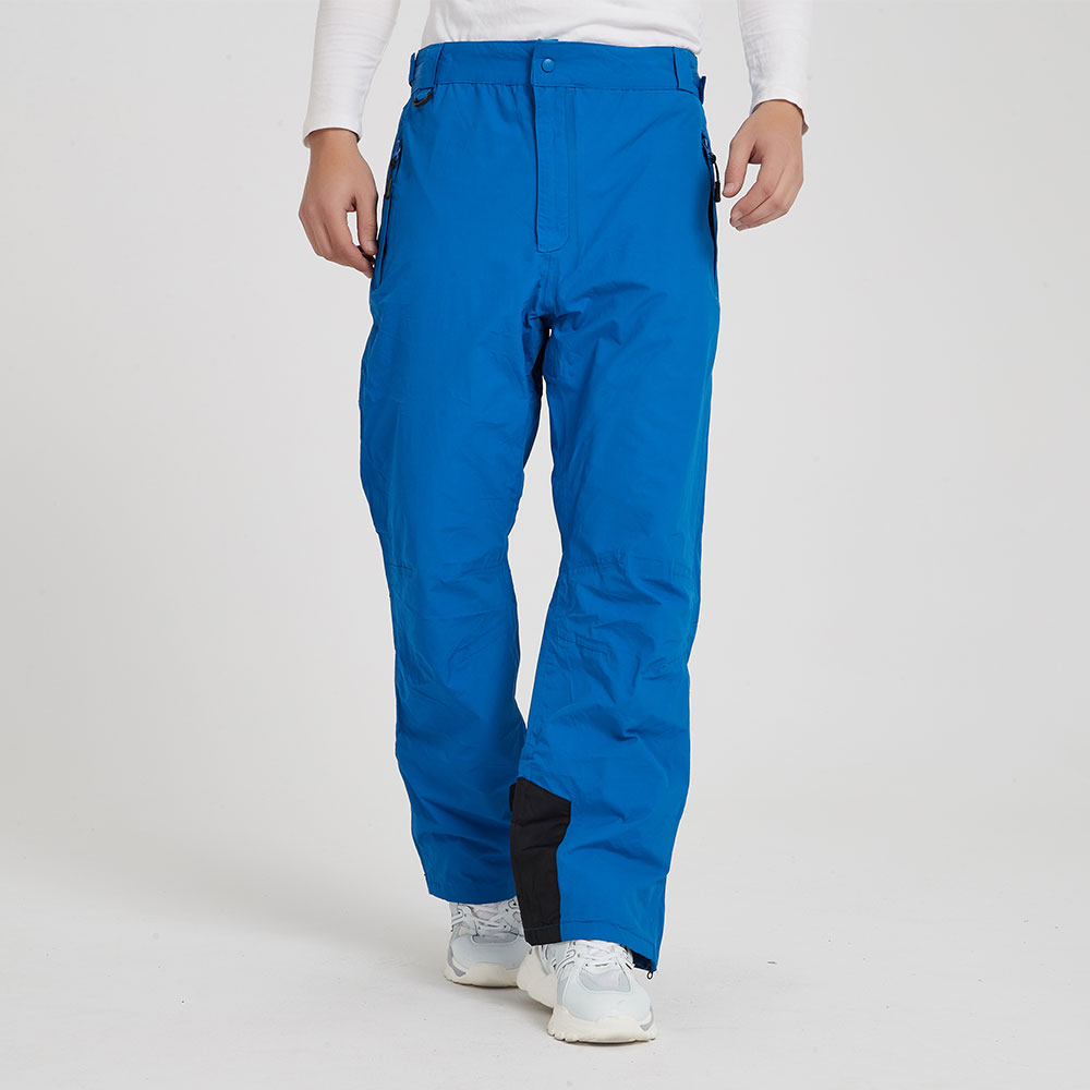 Лыжные брюки для мужчин, зимние, уличные, тонкие, Супер водонепроницаемые, ветронепроницаемые, дышащие, теплые, мужские бренды, сноуборд брю...