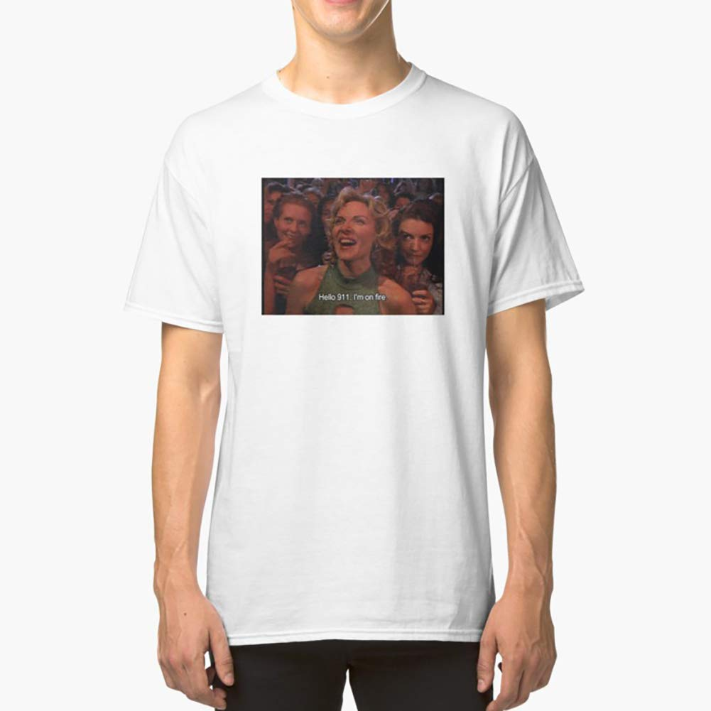 Sex and the city t shirts
