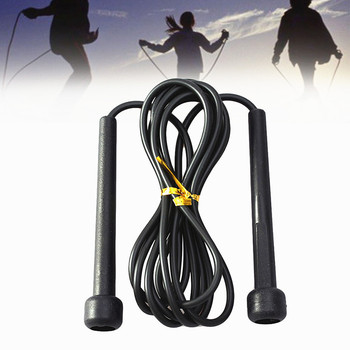 2020 New Adjustable Jump Rope Bearing Skipping Aerobic Exercise Jumping Rope Training Boxing Bearing Speed Sport Equipments image