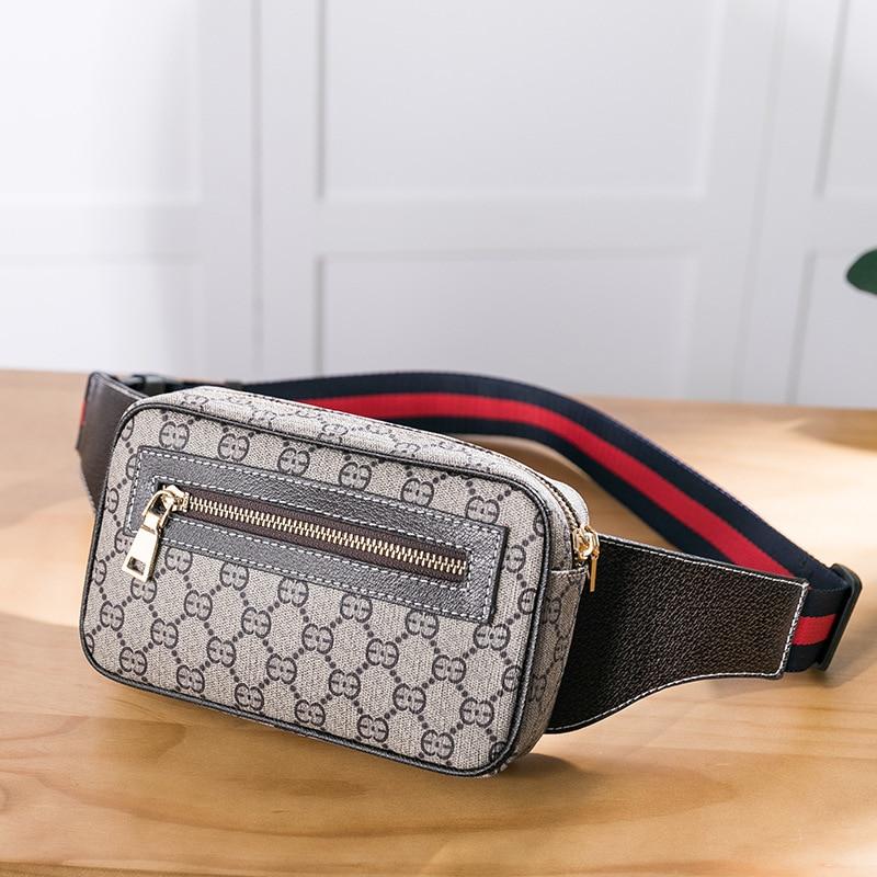 Сумка для бега 2019, новый стиль, водонепроницаемая сумка для телефона, сумка для бега, многофункциональная Мужская нагрудная сумка