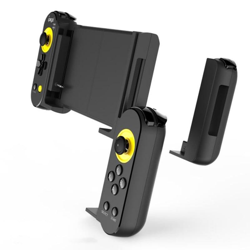 IPega PG-9167  Gamepad Controller For PUBG Game  Bluetooth 4.0 Wireless Handheld Game  Gamepad For Ipad Tablet PC Mobile Phone
