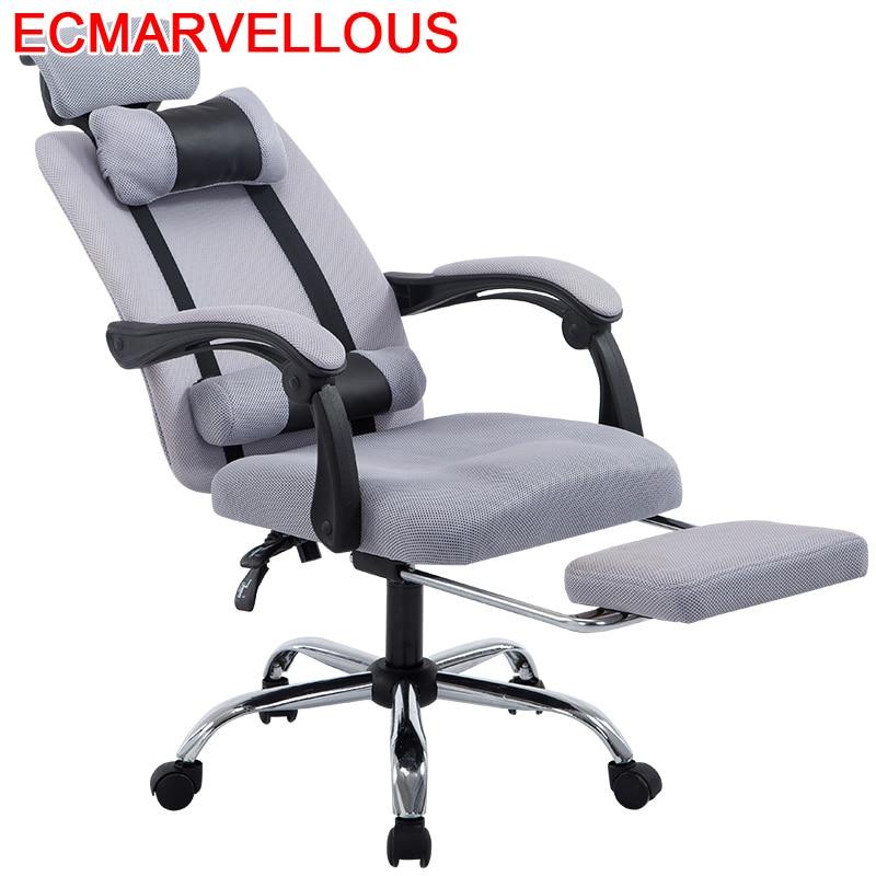 Sillon Fauteuil Sedia Ufficio Stool Sedie Cadir Sandalyeler Ergonomic Sessel Computer Silla Poltrona Gaming Cadeira Chair