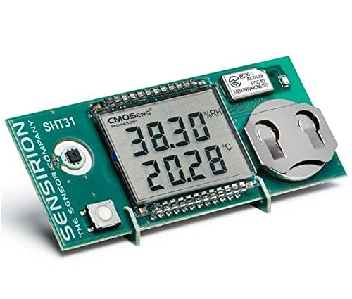 Temperature Sensor Development Tools SHT31 Smart Gadget