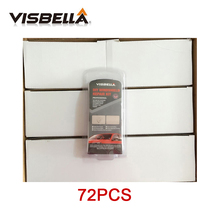 Buy 72Kits/cart wholesale Visbella Car window restoration Windscreen repair Tools Auto Windshield Scratch Chip Crack Restore fix DIY directly from merchant!