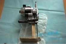 Dayang 8  inch straight knife automatic sharpening cutting machine electric scissors cloth cutting machine