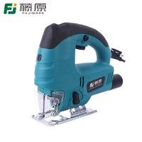 FUJIWARA 650W Jig Scroll Saw 6 Gear Speed 220 240V Electric Saws Power Tools Laser Guide