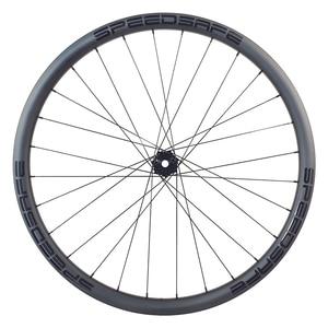 Image 3 - 1300g carbon BOOST tubeless wheels 29er MTB XC 34mm straight pull wheelset 30mm depth Yuniper 110mm 148mm Shim 10S 11S XD XX1