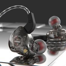 X2 HD Clear Super Bass Stereo Ergonomic In-ear HiFi Earphones 3.5mm Wired Headphones