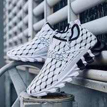 2019 Autumn Men Casual trainers Shoes Co