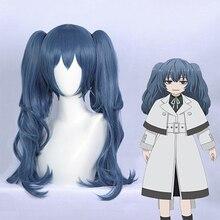 Парики для косплея аниме «Токийский Гуль» Saiko Yonebayashi, парик для косплея, искусственные волосы для париков, вечерние парики для Хэллоуина, женские парики для косплея