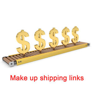 Make up shipping links