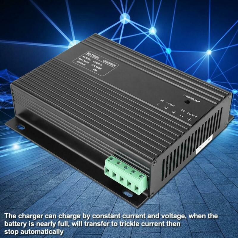 Float charging Battery Charger Equipment 12V/24V Diesel Genset Kit Intelligent Useful Practical
