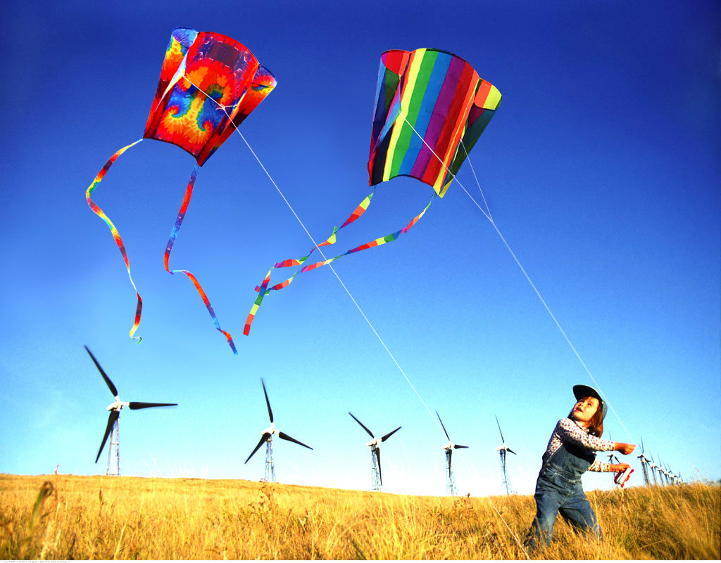 Colorful Parafoil Kite With 200cm Tails 30m Flying Line Outdoor Soft Fly Kite Toys For Children Girls Boys Gift Outdoor Tool