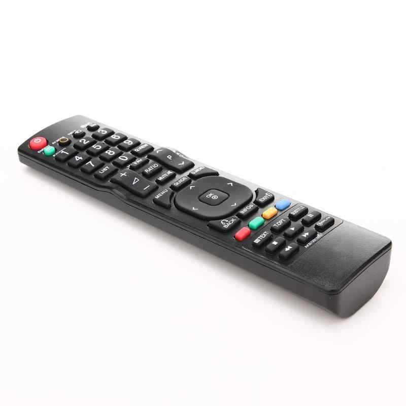 AKB72915207 Afstandsbediening Voor Lg Smart Tv 55LD520 19LD350 19LD350UB 19LE5300 22LD350 Smart Afstandsbediening Hoge Kwaliteit Zwart