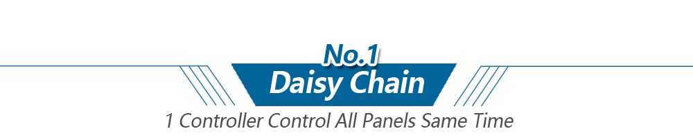 No.1-daisy-chain