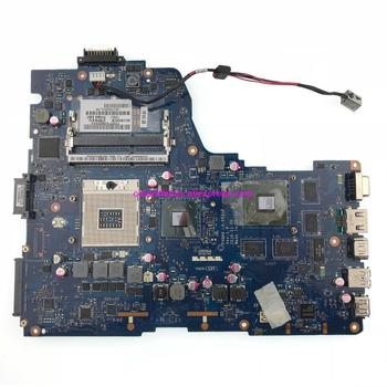 Genuine K000125700 PHQAA LA-6831P Laptop Motherboard for Toshiba Satellite P750 P755 A660 A665 Notebook PC nokotion laptop motherboard for toshiba satellite a660 a665 nwqaa la 6062p k000109880 hm55 rpga988a ddr3 gt330m 1gb tested