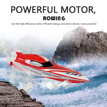 Submarine Boat-Model Remote-Control Waterproof Racing Outdoor-Toys Rc-4ch