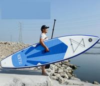 3.2m/3.8m/4.2m Professional Longboard Wakeboard Water Sports Tools Surfing Inflatable Sup Board Outdoor Stand Up Paddle Board