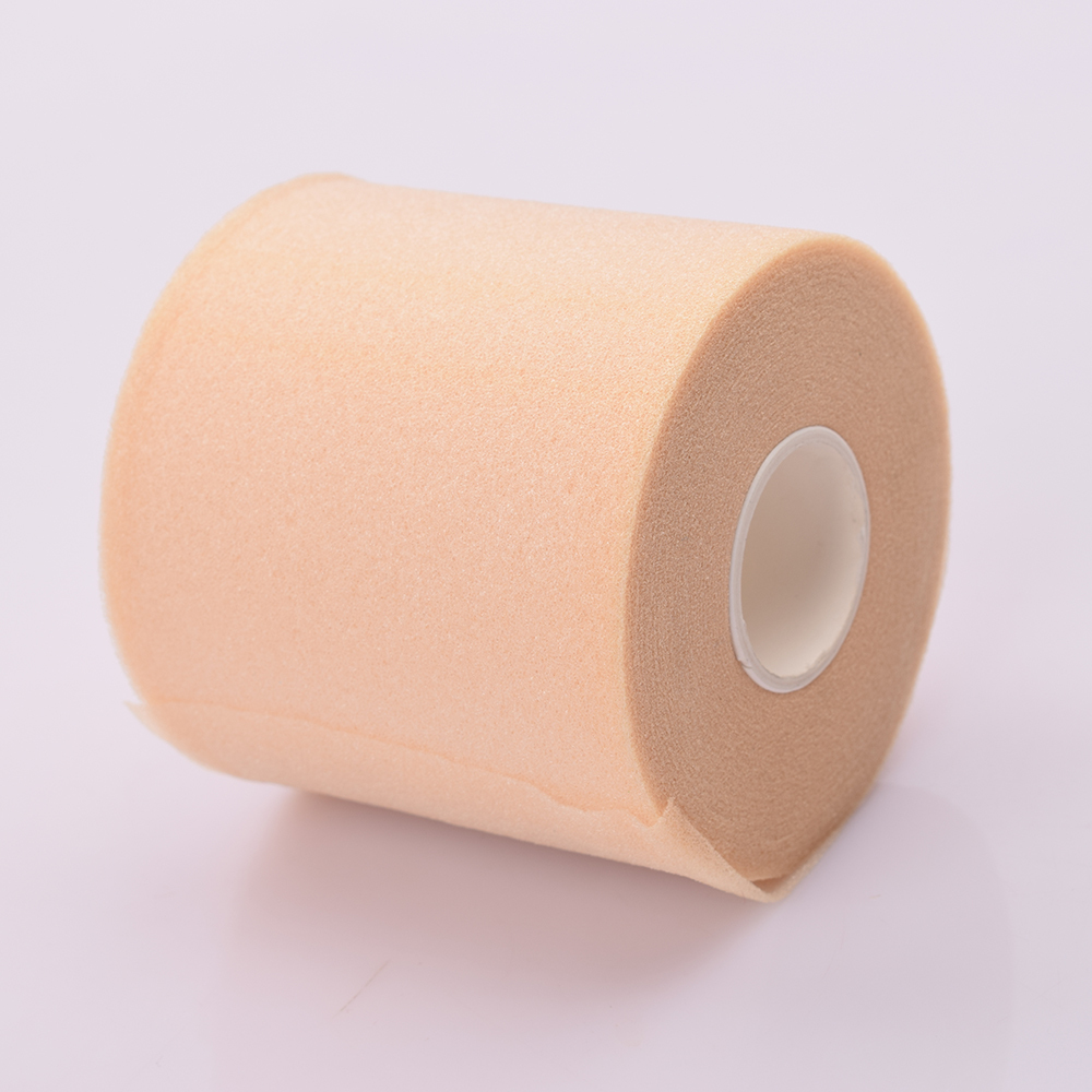Waterproof Medical Therapy Self Adhesive Elastic Bandage Muscle Tape Finger Ankle Palm Shoulder Joints Wrap First Aid Kit Pet