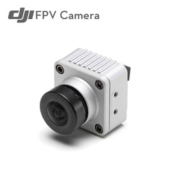 DJI FPV Camera A single-camera modular with a quick-release design, making replacement easier and cost-efficient for users.