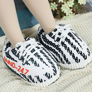 Sneaker Slippers Cotton Home S