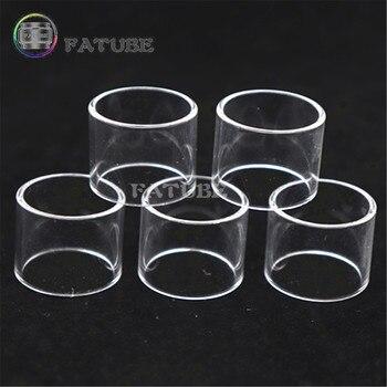 FATUBE – accessoires pour cigarettes en verre, pour ASVAPE Cobra Tank 3.8ml/wasp Nano Rta/Cerberus, 5 pièces