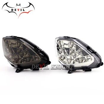 LED Tail Brake Light Turn Signal For HONDA CBR300R CB300F 2015-2018/ CBR250R 2011-2013 Motorcycle Integrated Blinker Lamp