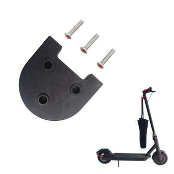 For Xiaomi Mijia M365 M187 Scooter Fender Fixed Frame Scooter Accessories Fixed Bracket image