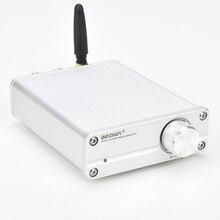 KYYSLB Mini amplificador Bluetooth TPA3116, DC12 ~ 24v, 5,0 W * 2, QCC3003, estéreo HIFI de fiebre, amplificador Digital en casa de 4 ~ 8 euros