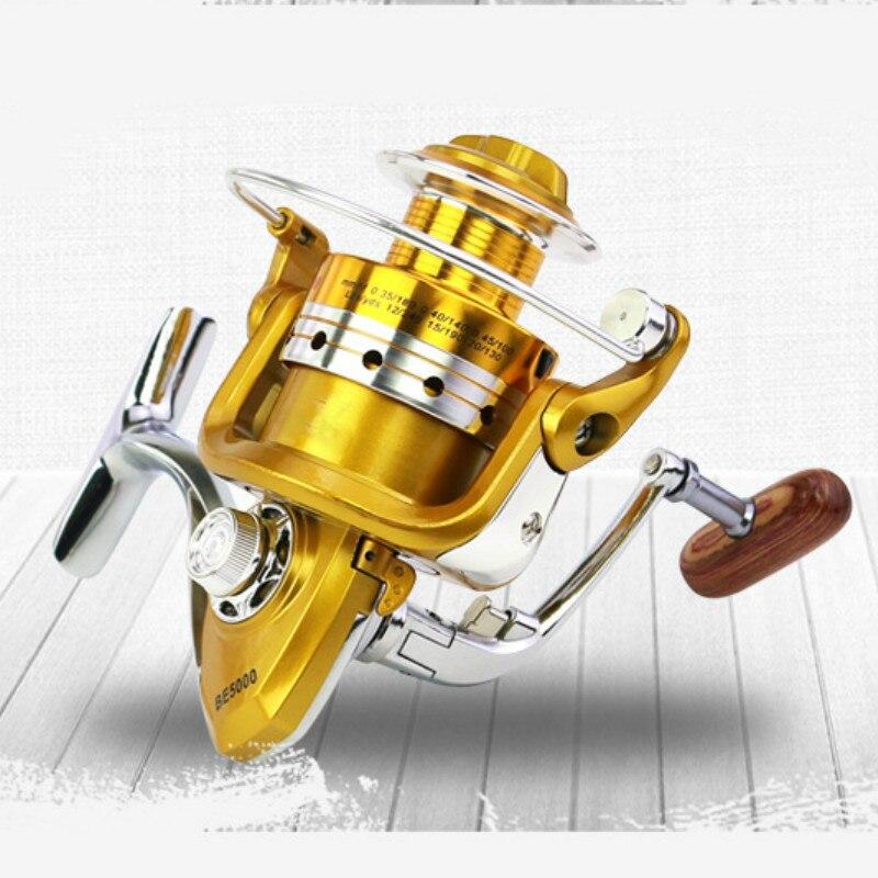 Alimentador Isca Carretel De Pesca Carretel de