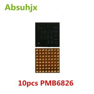 Image 1 - Absuhjx 10 قطعة PMB6826 6826 ل iphone 7 & 7 زائد القاعدي الطاقة PMIC IC رقاقة إنتل BBPMU_RF