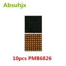Absuhjx 10pcs PMB6826 6826 per iphone 7 & 7 più In Banda Base PMIC Potenza IC di Chip Intel BBPMU_RF