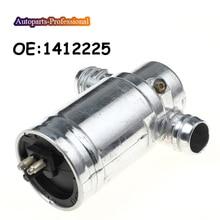 1412225 A0001412225 0280140510 топливный Инжекционный клапан управления холостым воздухом для M ercedes-Benz 190E 260E 300CE E SE S SEL TE 1986-1993