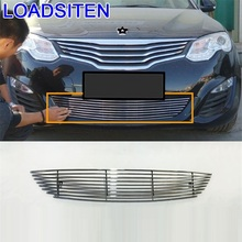 Mouldings Automovil Styling Modification Decorative Car Accessories Racing Grills 08 09 10 11 12 13 14 FOR Morris Garages MG 550