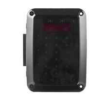 цена на LED Rear Tail Light With Break Back Up Light Reverse Turn Parking Signal Lamp For Jeep For Wrangler JK 07-16 LED Tail Light